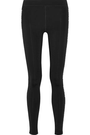 IVY PARK Stretch-jersey leggings
