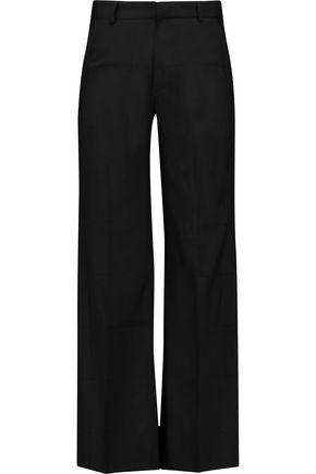 TOTÊME Faille wide-leg pants