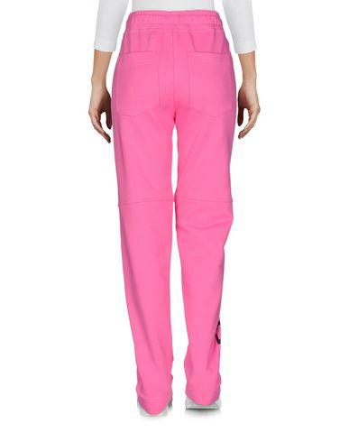 Фото 2 - Повседневные брюки от FAP  FILLES A PAPA цвета фуксия