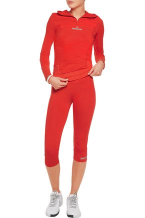 ADIDAS by STELLA McCARTNEY The 3/4 stretch leggings