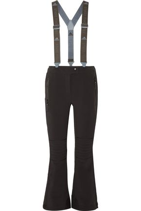 ADIDAS by STELLA McCARTNEY Stretch-shell ski pants