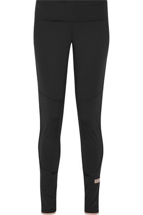 ADIDAS by STELLA McCARTNEY The Fold stretch-jersey leggings