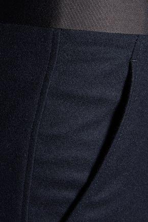 BRUNELLO CUCINELLI Wool slim-leg pants