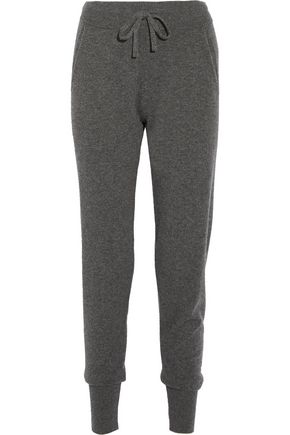 CALVIN KLEIN COLLECTION Cashmere track pants