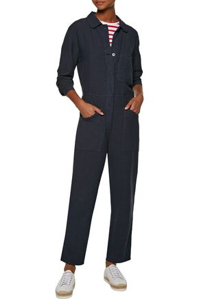 M.I.H JEANS Eames twill jumpsuit