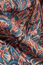 FIGUE Kerala printed silk-voile pants
