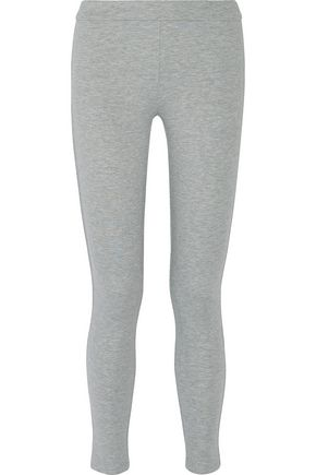 THEORY Shawn jersey leggings