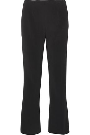 PRADA Crepe straight-leg pants