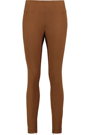 BY MALENE BIRGER Adania stretch-cady skinny pants