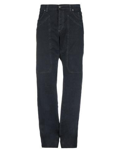 Фото - Повседневные брюки цвет стальной серый