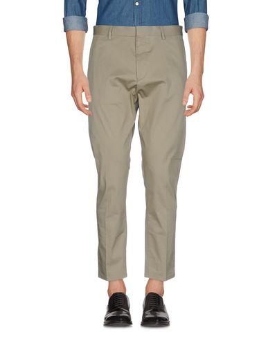 Фото - Повседневные брюки от LOW BRAND серого цвета