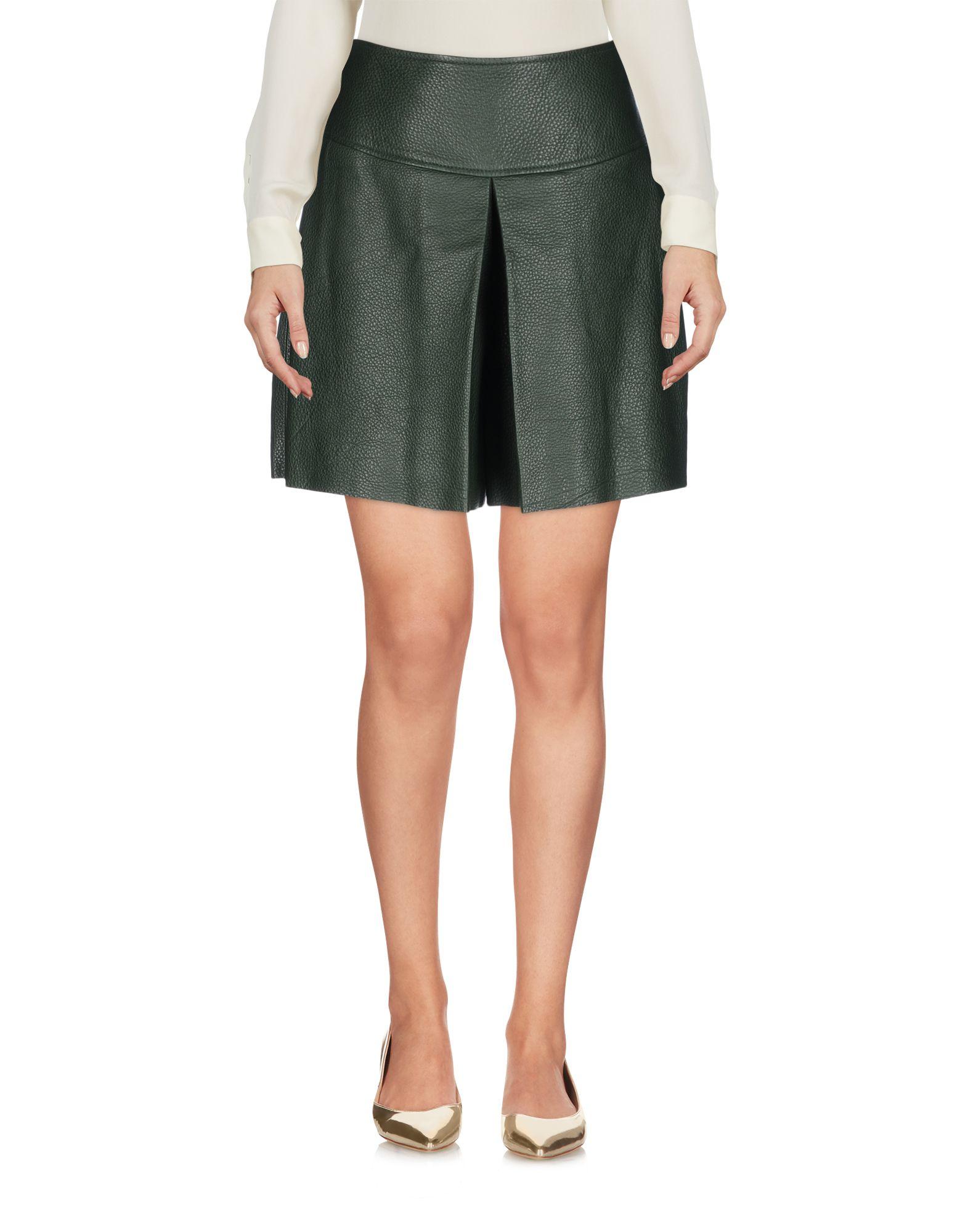 VALENTINO Мини-юбка юбка брюки