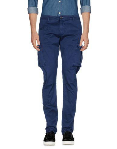 Купить Повседневные брюки от SIVIGLIA синего цвета