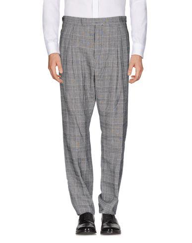 Купить Повседневные брюки от UMIT BENAN черного цвета