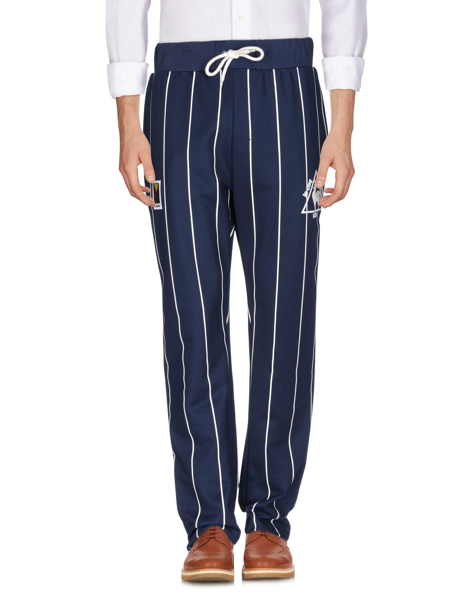 купить LE COQ SPORTIF Повседневные брюки по цене 10250 рублей