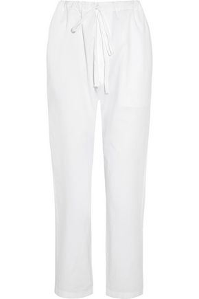 ISABEL MARANT ÉTOILE Sidney cotton tapered pants