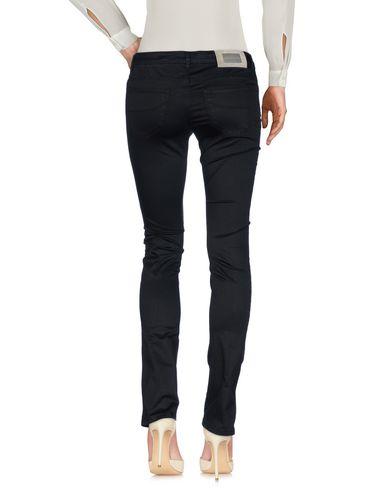 Фото 2 - Повседневные брюки от SIVIGLIA черного цвета
