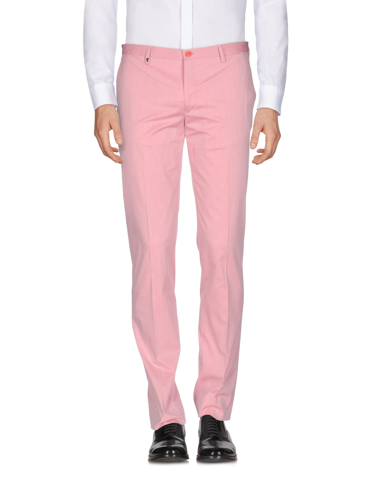 VERSACE COLLECTION Повседневные брюки спортивные брюки versace брюки стрейч