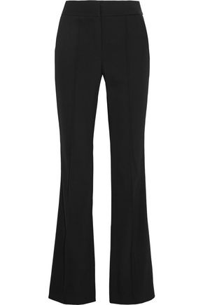 ALEXANDER WANG Twill flared pants