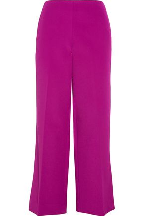 OPENING CEREMONY Crepe wide-leg pants