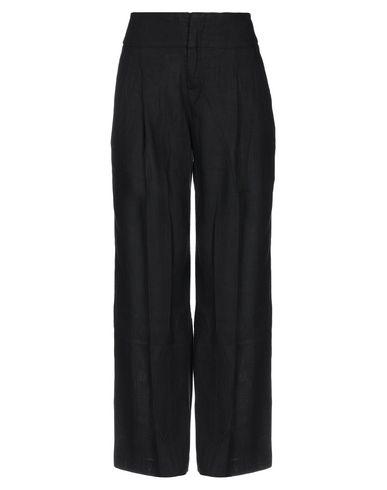 Фото - Повседневные брюки от ®EVEN IF черного цвета