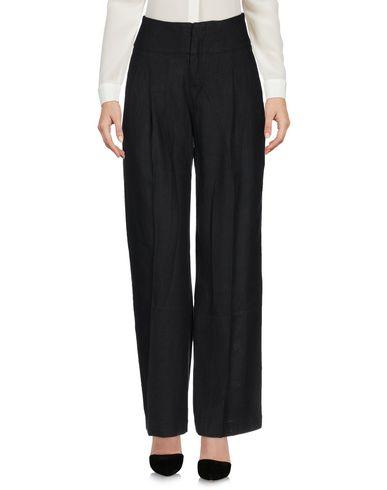 Фото 2 - Повседневные брюки от ®EVEN IF черного цвета