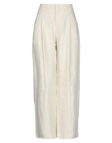 Фото - Повседневные брюки от ®EVEN IF бежевого цвета