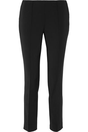 JASON WU Cotton-blend tapered pants