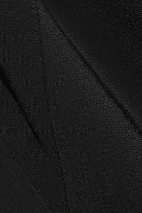 ROSETTA GETTY Stretch-crepe jumpsuit