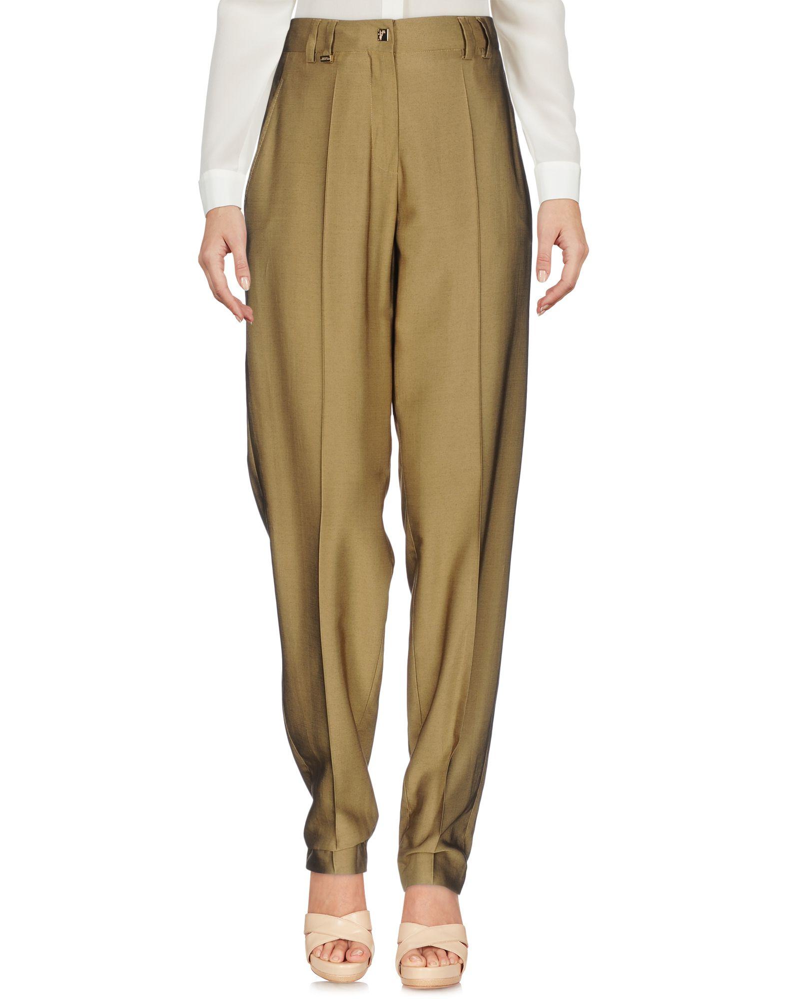 VERSACE COLLECTION Повседневные брюки брюки pettli collection pettli collection pe034ewvvz16
