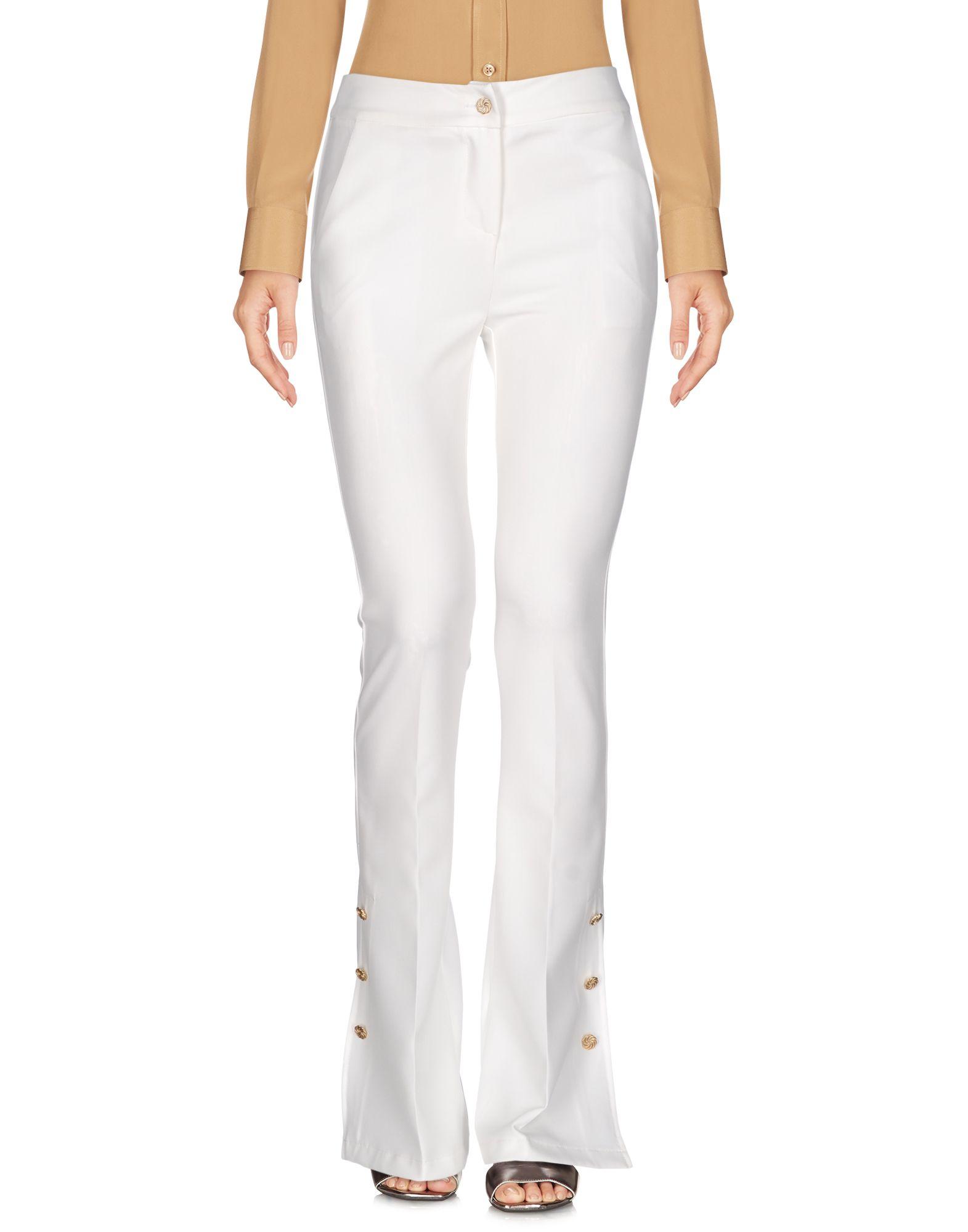 PAOLO CASALINI Повседневные брюки paolo casalini платье до колена
