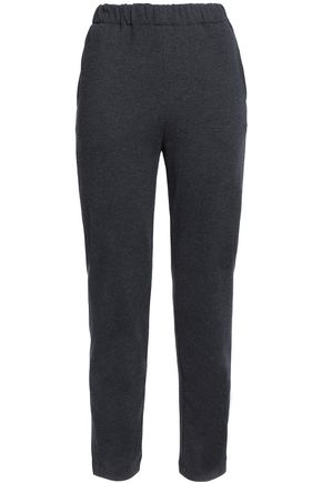 MAJESTIC FILATURES Wool straight-leg pants