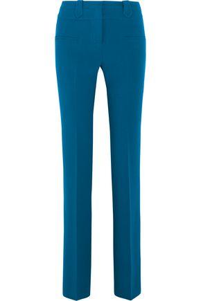ALTUZARRA Serge stretch-crepe flared pants