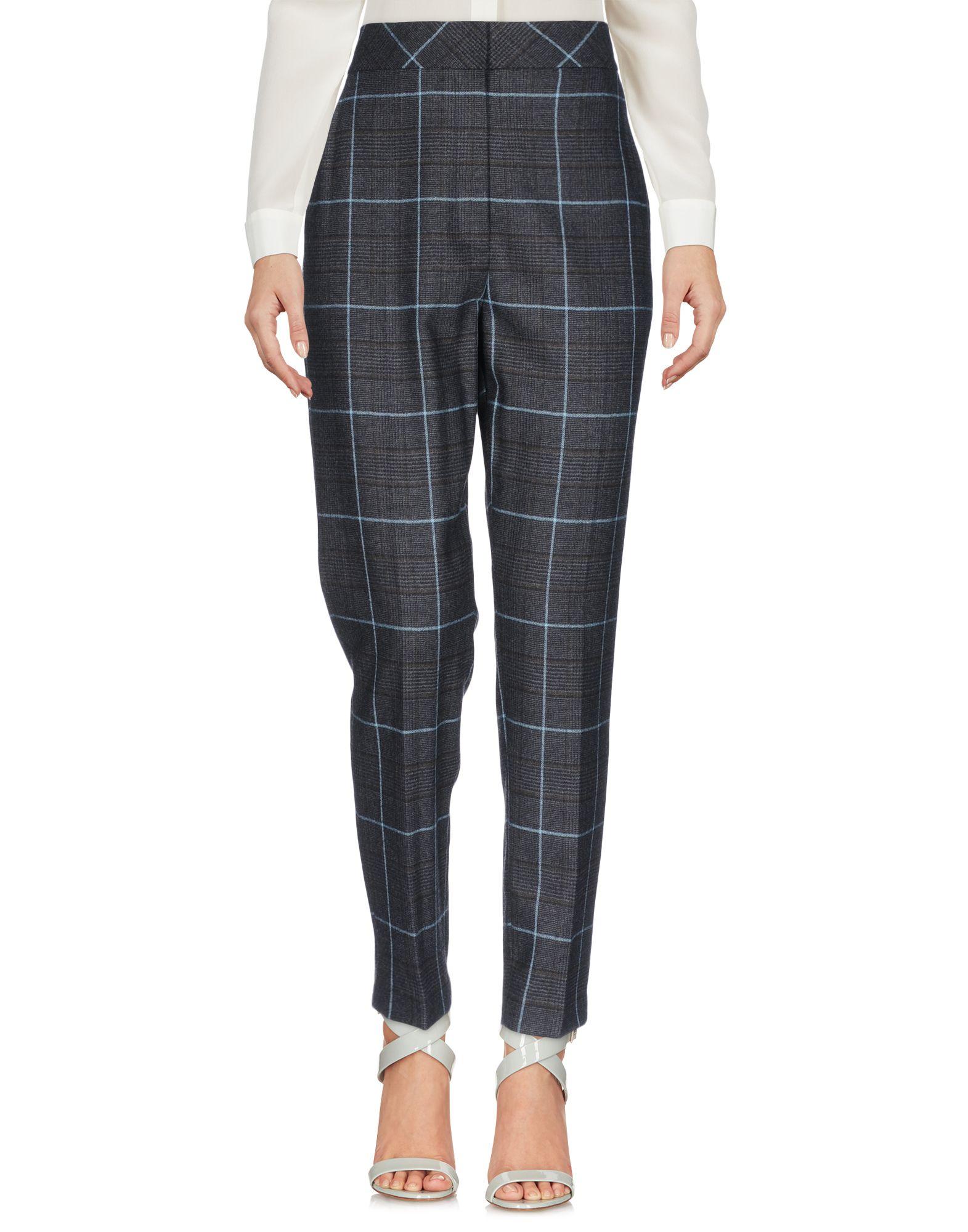 ALEXANDER WANG Повседневные брюки цена 2017