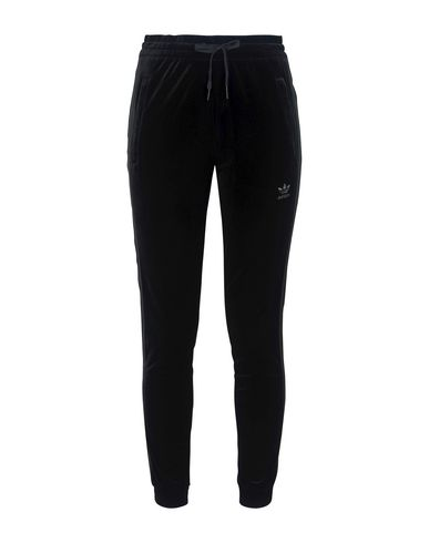 Imagen principal de producto de ADIDAS ORIGINALS VV SST TRACKPANT CUFFED VELVET - PANTALONES - Pantalones - Adidas