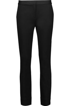 DIANE VON FURSTENBERG Genesis stretch-jersey skinny pants