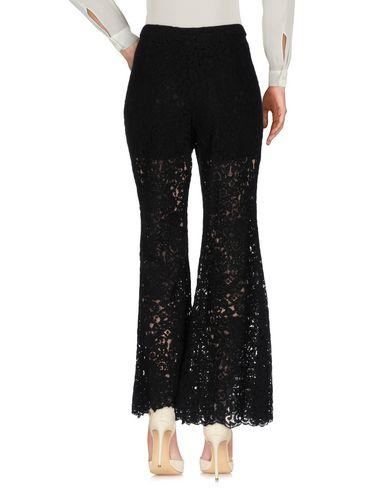 Фото 2 - Повседневные брюки от SWEET SECRETS черного цвета