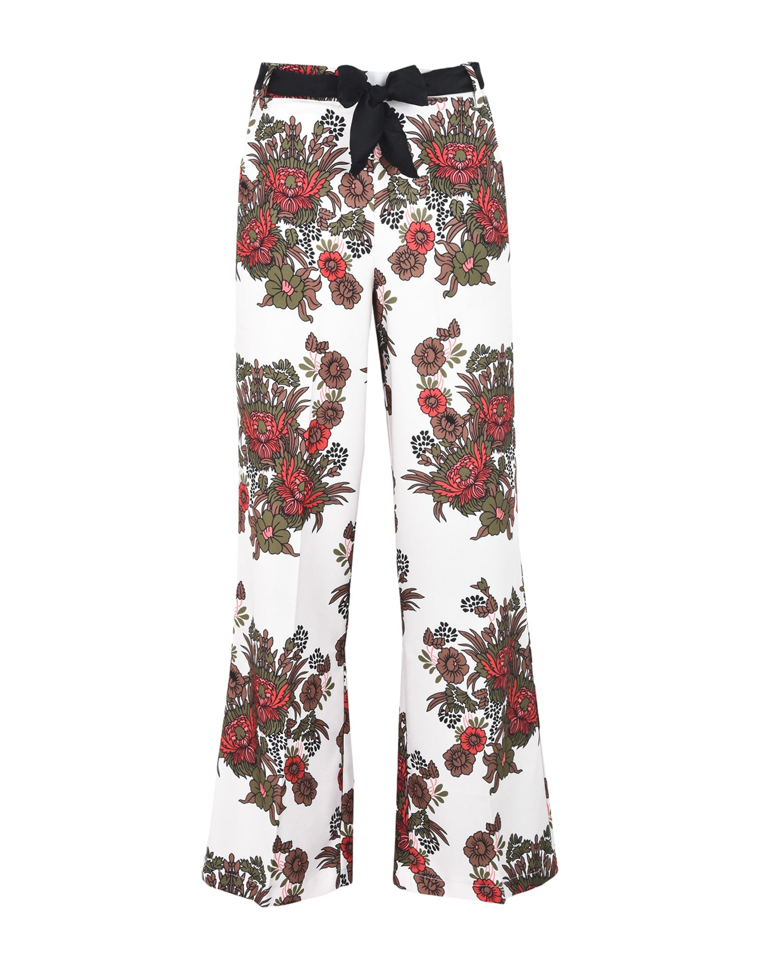 цена GEORGE J. LOVE Повседневные брюки онлайн в 2017 году