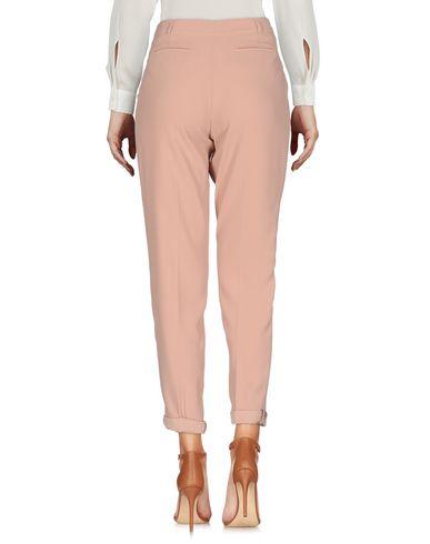 Фото 2 - Повседневные брюки от ELISABETTA FRANCHI 24 ORE цвет песочный