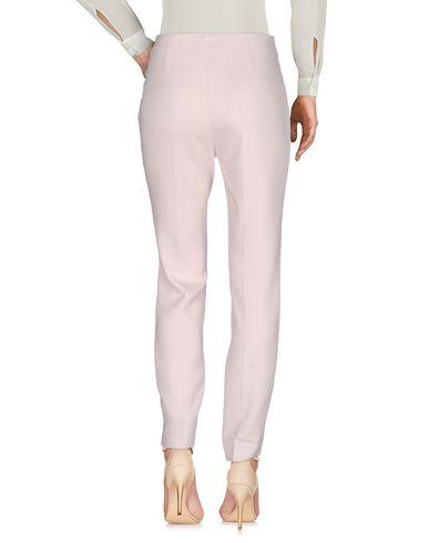 Фото 2 - Повседневные брюки от CRISTINAEFFE светло-розового цвета