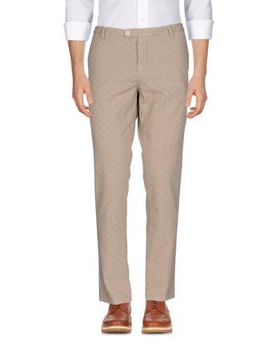 Фото - Повседневные брюки от VICTOR COOL цвет песочный