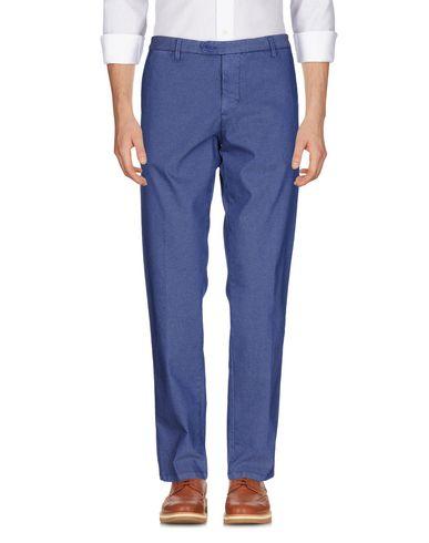 VICTOR COOL メンズ パンツ ブルー 54 コットン 68% / ポリエステル 29% / ポリウレタン 3%
