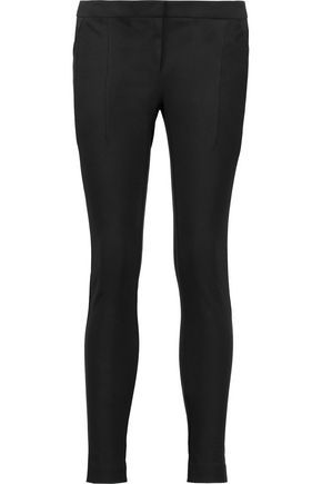MICHAEL MICHAEL KORS Twill skinny pants