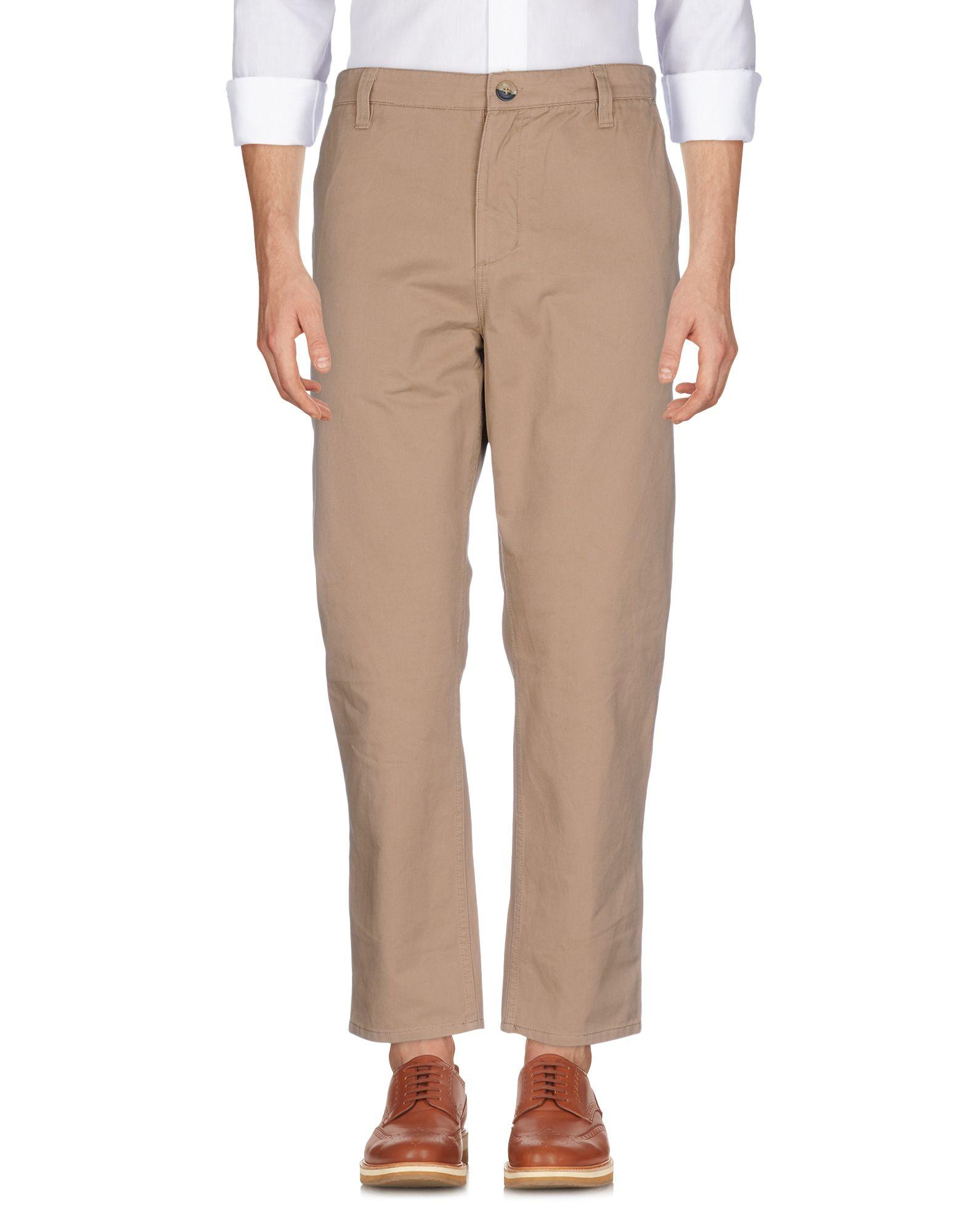 HYMN Повседневные брюки цена 2017
