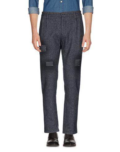 Фото - Повседневные брюки от HAMAKI-HO цвет стальной серый
