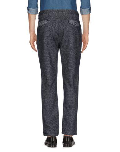 Фото 2 - Повседневные брюки от HAMAKI-HO цвет стальной серый