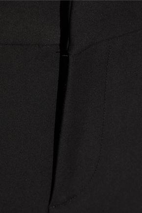 RAOUL Stretch-ponte skinny pants