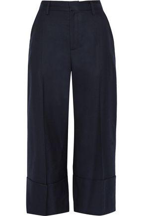 SEA Wool culottes