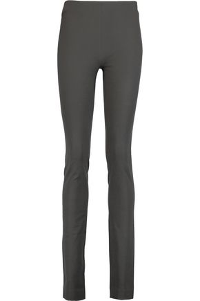 JOSEPH New Tony stretch-gabardine skinny pants