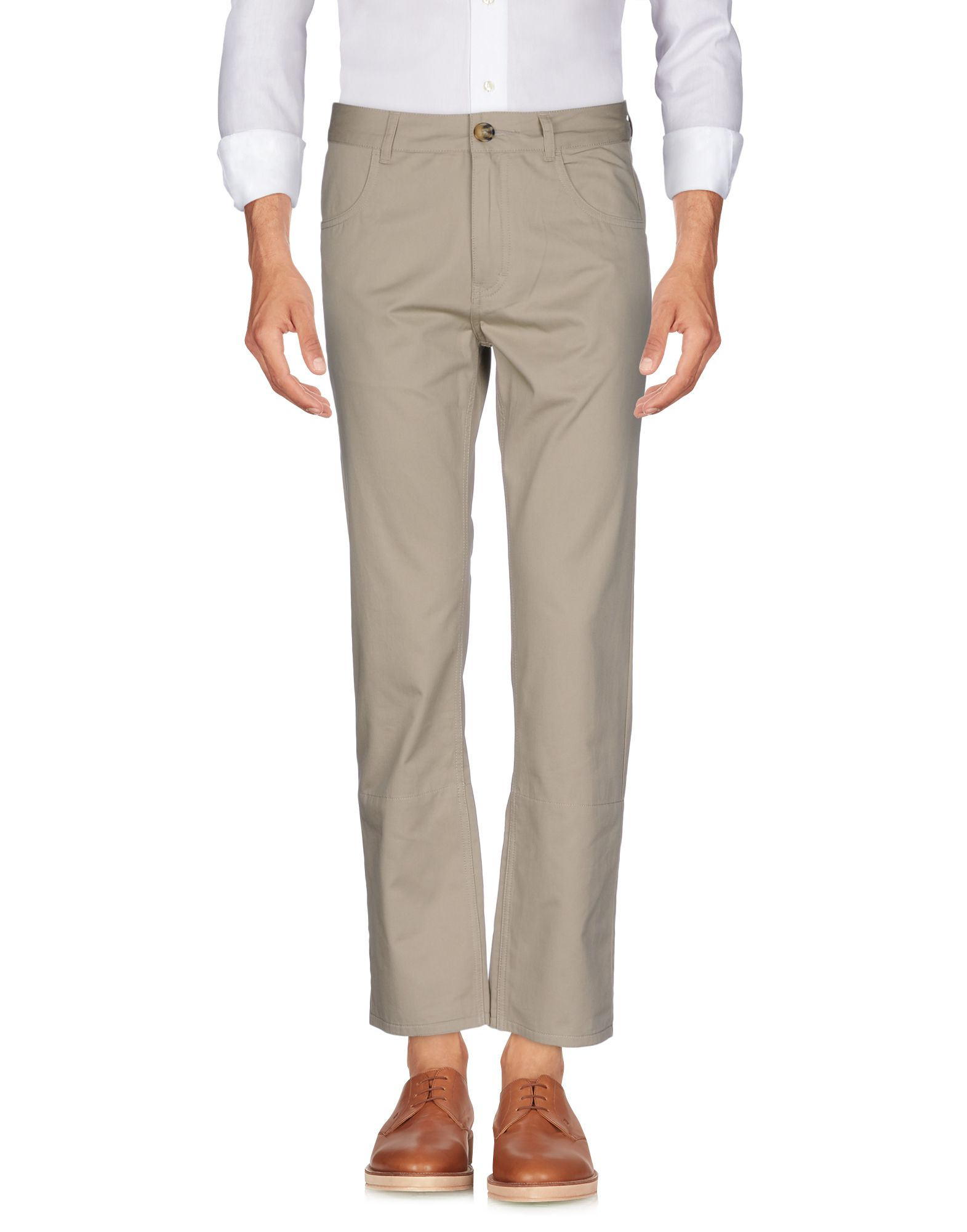 CLOT Повседневные брюки clot футболка